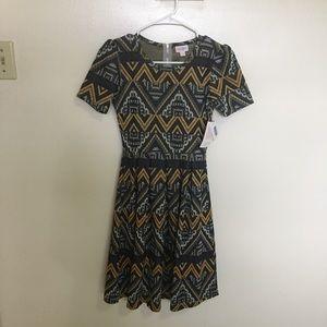 NWT LULAROE DRESS